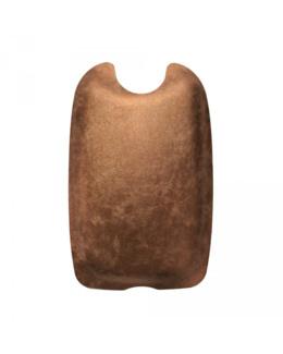 Plaque dorsalepour poussette Evostar light 1