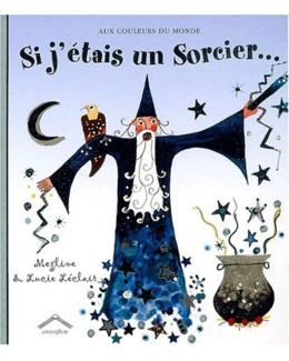 Livre Si j'étais un sorcier