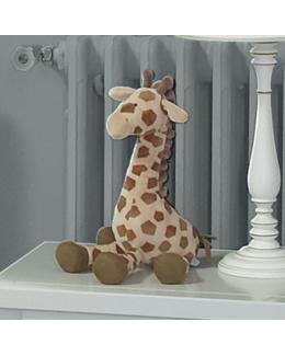 Peluche Girafe moyen modèle