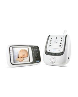 Ecoute-bébé ECO Control + Vidéo