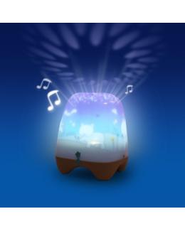 Manège musical enchanté Dream Theater