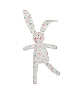 Doudou lapine