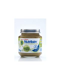 Potito Purée de haricots verts 130g