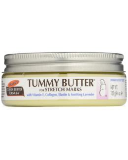 Beurre de soin préventif et réparateur anti vergetures