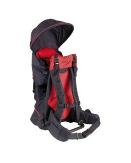 Porte-bébé dorsal Treck