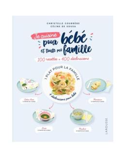"""Live """"Je cuisine pour bébé et toute ma famille"""""""