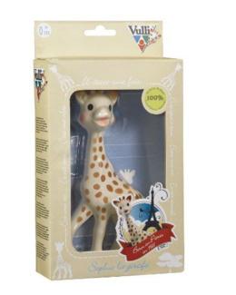 Sophie la Girafe millesime 50 ans