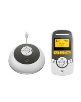 Babyphone audio numérique MBP161
