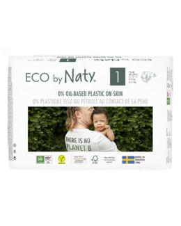 Couches Naty écologiques