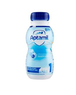 Lait liquide Aptamil 1