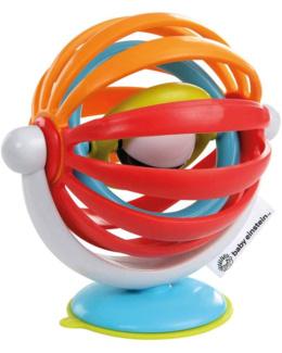 Jouet d'activités Sticky Spinner Baby Einstein