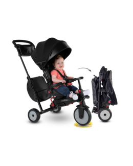 Tricycle pliable STR7 7-in-1