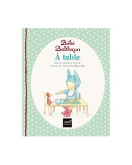 A table Balthazar