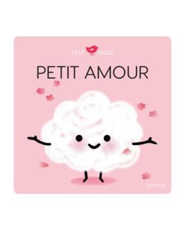 Livre Petit doux petit amour
