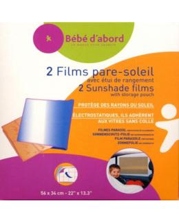 2 films pare soleil