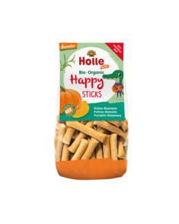 Bio Happy Sticks Potiron-Romarin