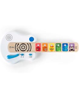 Guitare électrique en bois magic touch Baby Einstein