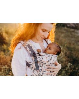 Porte-bébé Boba X