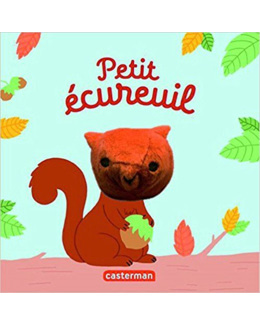 Petit Ecureuil