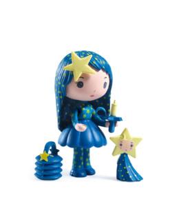 Figurine Tinyly - Luz & Light