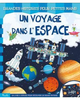 Un voyage dans l'espace