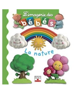 L'imagerie des bébés - La nature