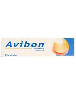 Pommade Avibon