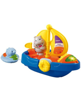 Hippo Petit Matelot