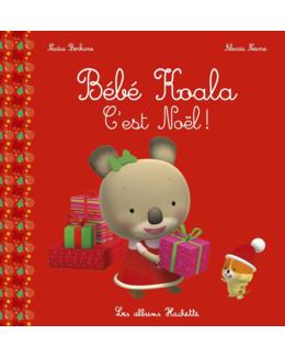 C'est Noël - Bébé Koala