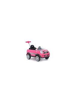 Porteur Push Buggy Mini Cooper