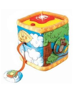 Mon Cube enchanté