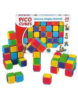 Pico Cubes