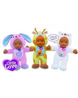Mes ptits bébés déguisés - Little Love