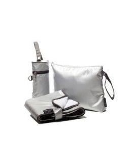 Set 3 accessoires pour sac à langer