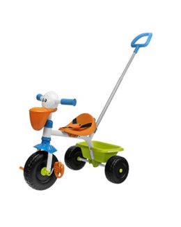 Tricycle Pélican