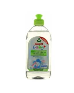 Liquide Vaisselle Biberon et Accessoires - Rainett Baby