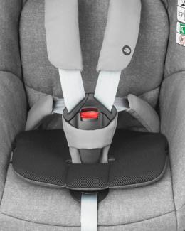Coussin connecté E-Safety pour siège auto