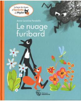 Le Nuage furibard