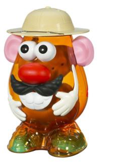 Monsieur Patate Safari