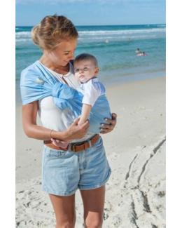 Porte-bébé sling Sukkiri