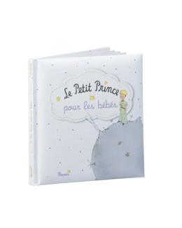 Livre Le Petit Prince pour les bébés