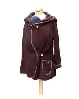 Manteau de maternité multi-usages Motherhood coat