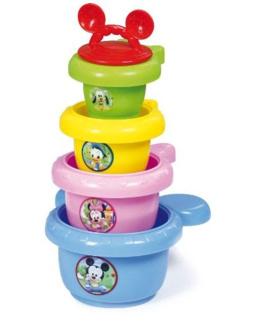 Tasses gigognes Mickey et ses amis