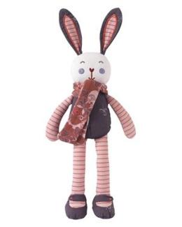 Doudou bebe lapin theme Conte poetique