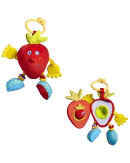 Fraise Fruity Pals