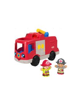 Little People Camion de pompiers