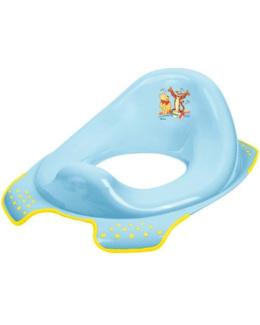 Réducteur de toilettes Winnie l'Ourson
