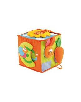 Rigolo Cube Smart Colors