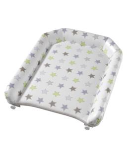 Plan à langer pour lit bébé + matelas à langer