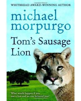 Tom le lion
